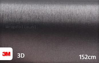 3M 1080 BR201 Brushed Steel