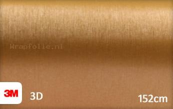 3M 1080 BR241 Brushed Gold