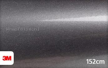 3M 1080 G201 Gloss Anthracite