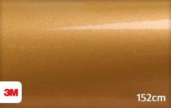 3M 1080 G241 Gloss Gold Metallic