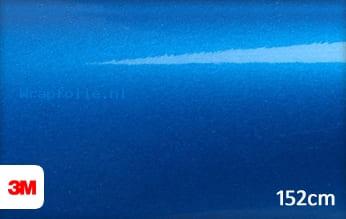 3M 1080 G337 Gloss Blue Fire