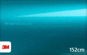 3M 1080 G356 Gloss Atomic Teal