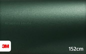 3M 1080 M206 Matte Pine Green Metallic