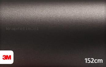 3M 1080 M211 Matte Charcoal Metallic