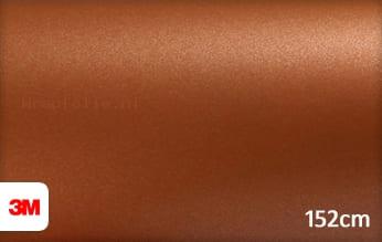 3M 1080 M229 Matte Copper Metallic