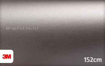 3M 1080 M230 Matte Grey Aluminium