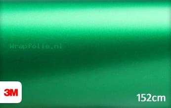 3M 1080 S336 Satin Sheer Luck Green
