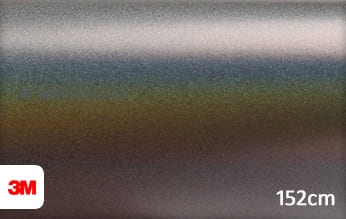 3M 1080 SP281 Satin Flip Psychedelic