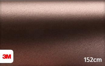 3M 1380 M219 Matte Brown Metallic