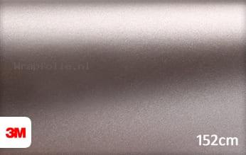 3M 1380 M230 Matte Grey Metallic