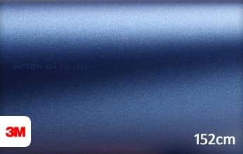 3M 1380 M287 Matte Slate Blue Metallic