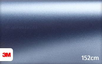 3M 1380 S257 Satin Ice Blue Metallic