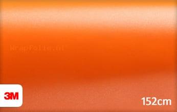 3M 1380 S284 Satin Autumn Orange