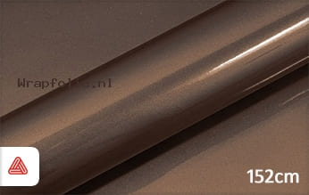 Avery SWF Brown Gloss Metallic