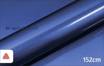 Avery SWF Dark Blue Gloss Metallic