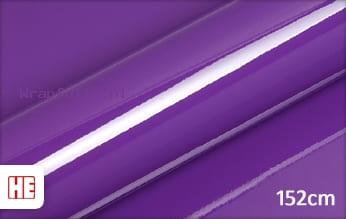 Hexis HX20008B Plum Violet Gloss