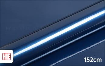 Hexis HX20033B Firmament Blue Gloss