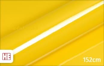 Hexis HX20109B Sun Yellow Gloss
