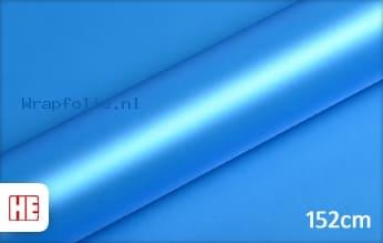 Hexis HX20219S Ara Blue Metallic Satin