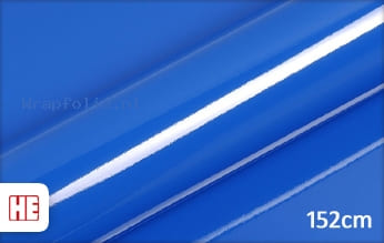 Hexis HX20293B Curacao Blue Gloss