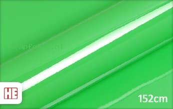 Hexis HX20375B Light Green Gloss