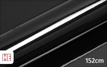Hexis HX20889B Coal Black Gloss