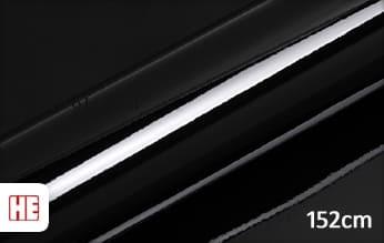 Hexis HX20890B Deep Black Gloss
