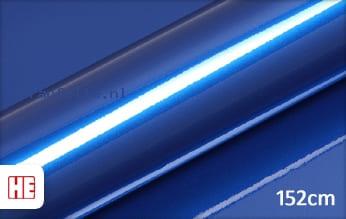 Hexis HX20905B Night Blue Metallic Gloss