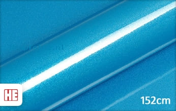Hexis HX20BFJB Fjord Blue Gloss