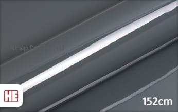Hexis HX20G06B Nardo Grey Gloss