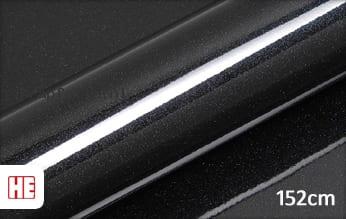 Hexis HX20NEPB Sparkle Black Gloss