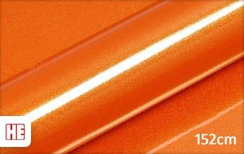 Hexis HX20OAUB Aurora Orange Gloss
