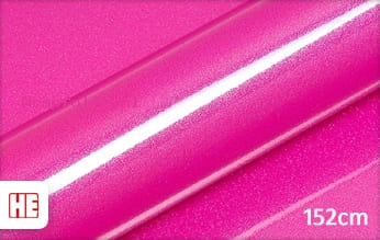 Hexis HX20RINB Indian Pink Gloss