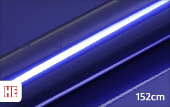 Hexis HX30BNEB Neon Blue Gloss