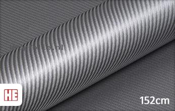 Hexis HX30CAGGRB Graphite Grey Carbon Gloss