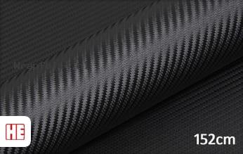 Hexis HX30CANCOB Raven Black Carbon Gloss