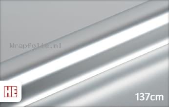Hexis HX30SCH01S Super Chrome Silver Satin