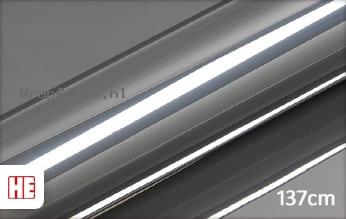 Hexis HX30SCH03B Super Chrome Titanium Gloss