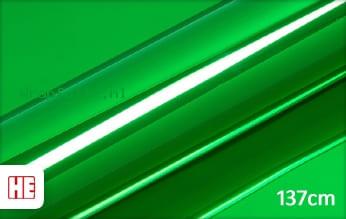 Hexis HX30SCH04B Super Chrome Green Gloss