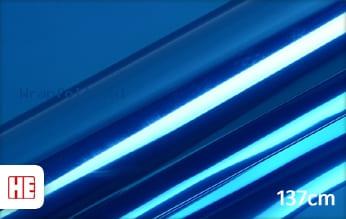 Hexis HX30SCH05B Super Chrome Blue Gloss