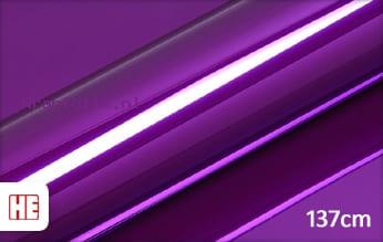 Hexis HX30SCH06B Super Chrome Purple Gloss