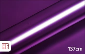 Hexis HX30SCH06S Super Chrome Purple Satin