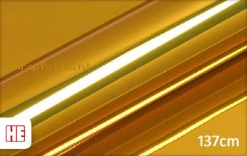 Hexis HX30SCH07B Super Chrome Gold Gloss