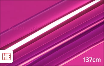 Hexis HX30SCH10B Super Chrome Pink Gloss