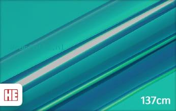 Hexis HX30SCH11B Super Chrome Light Blue Gloss
