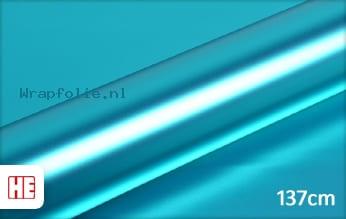 Hexis HX30SCH11S Super Chrome Blue Satin
