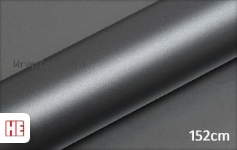 Hexis HX45G04S Argentic Grey Satin