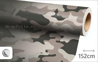 Camouflage folie