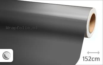 Glans betongrijs folie