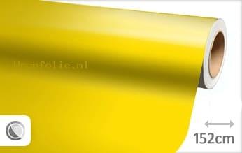 Glans geel folie